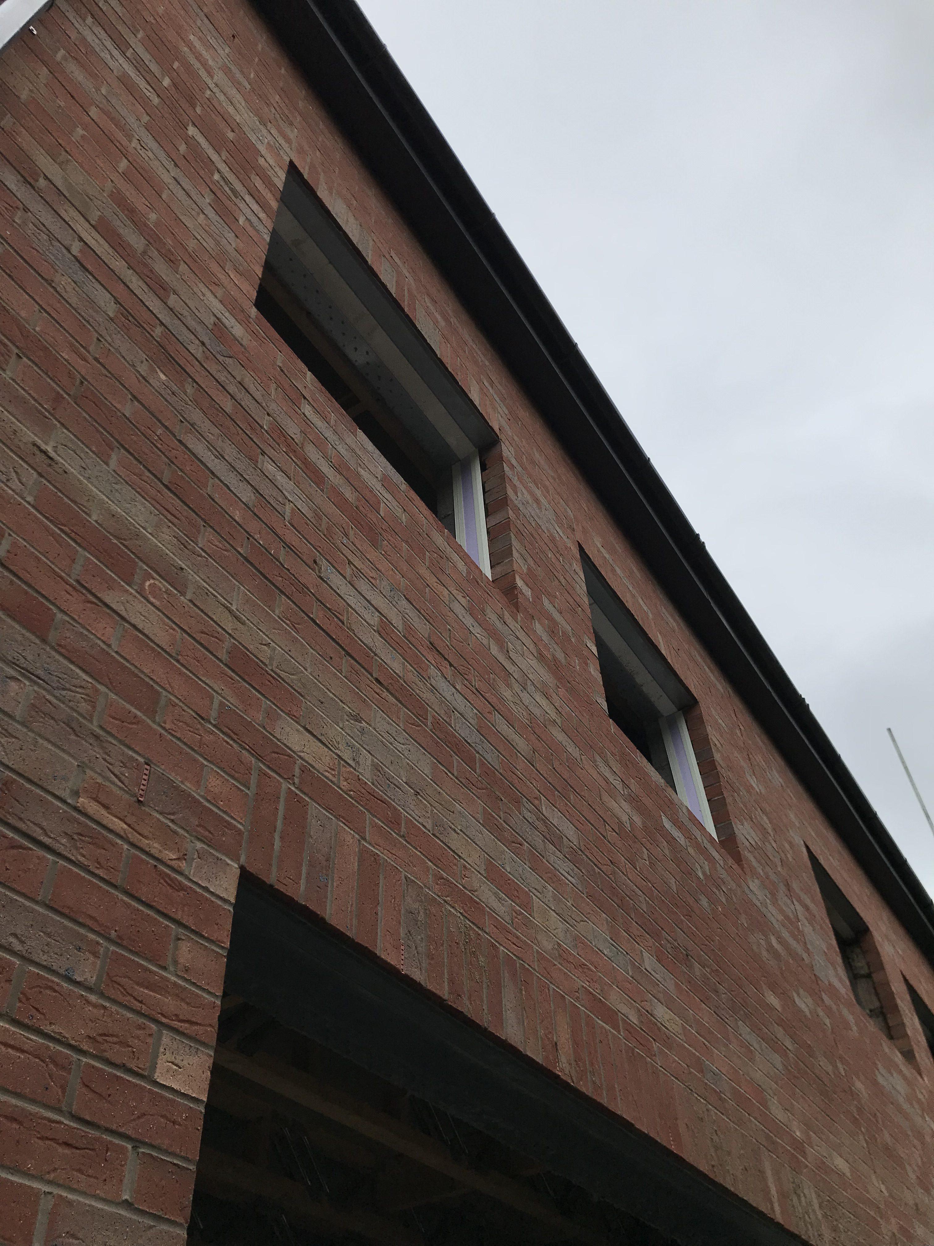 Heathcote Street MEATH Build